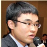 加藤 丈太郎さん(NPO法人ASIAN PEOPLE'S FRIENDSHIP SOCIETY代表)