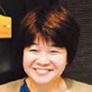 藤井純子さん(まちの保健室代表)