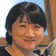 山田アキ菜さん(にこにこ食堂代表)