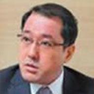 亀井善太郎さん(立教大学大学院特任教授、21世紀社会デザイン研究科)