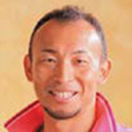 廣道 純さん(パラリンピック、車いす800m銀メダリスト)