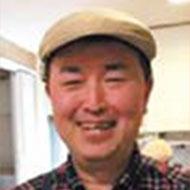 岩田ひろゆきさん(地域リビング ボランティア)
