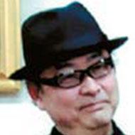 横山博康さん(音楽家 ロカビリーシンガー)