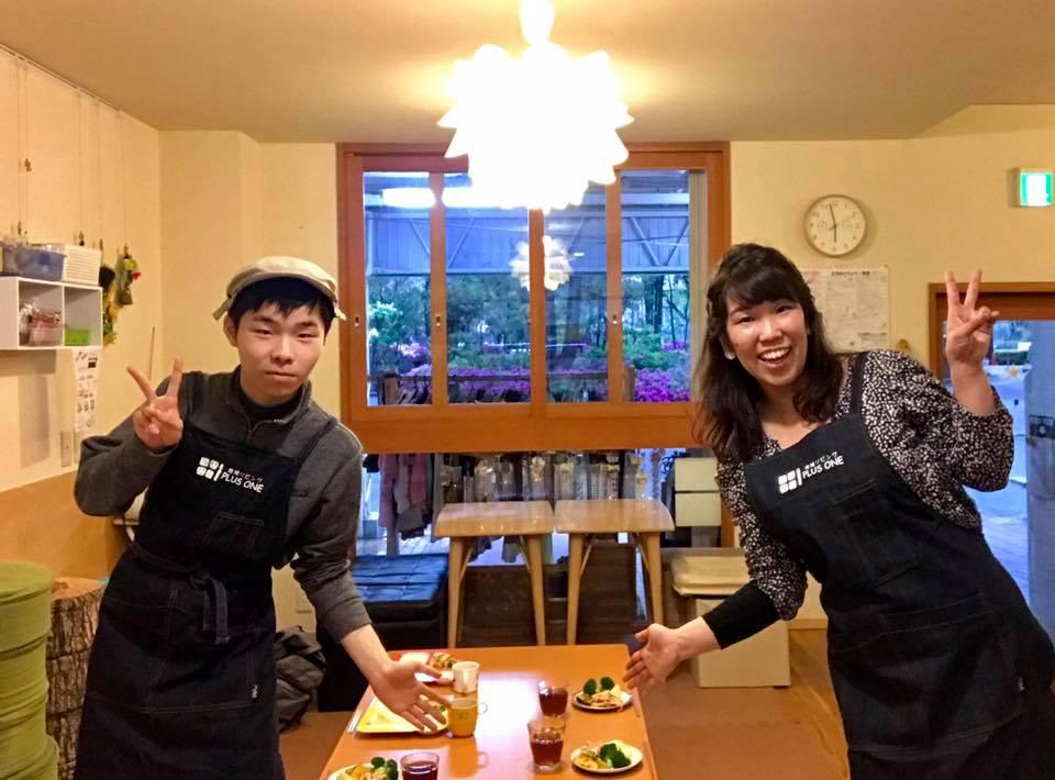 おかえりごはんで、 麻婆豆腐作りました♡